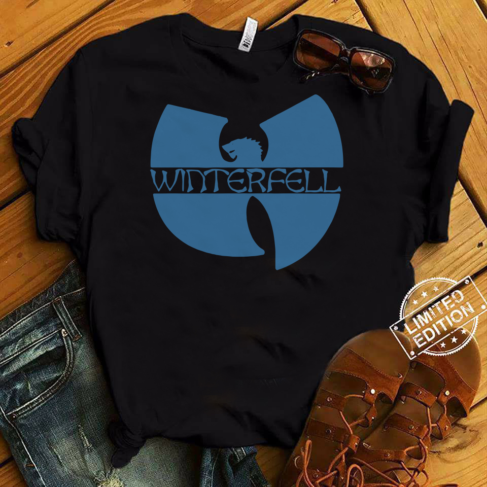 Game of Thrones The Prince of Winterfell shirt