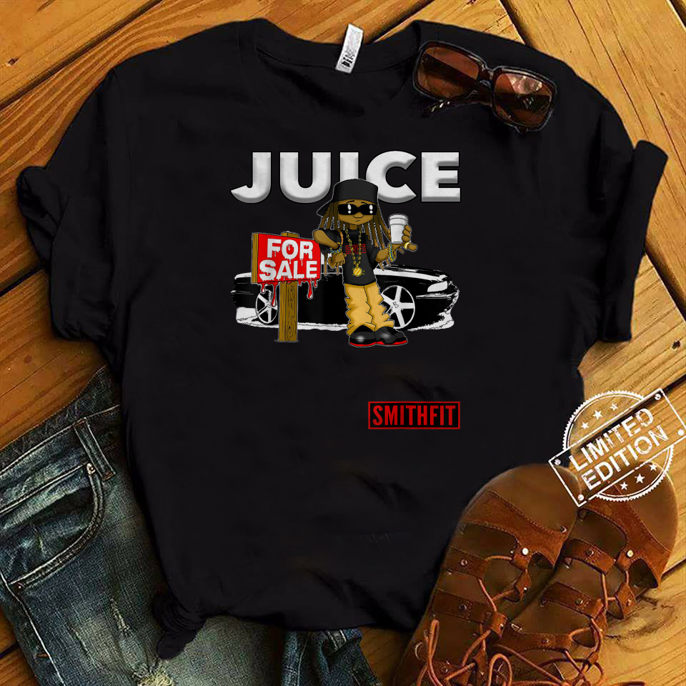 Juice For Sale shirt