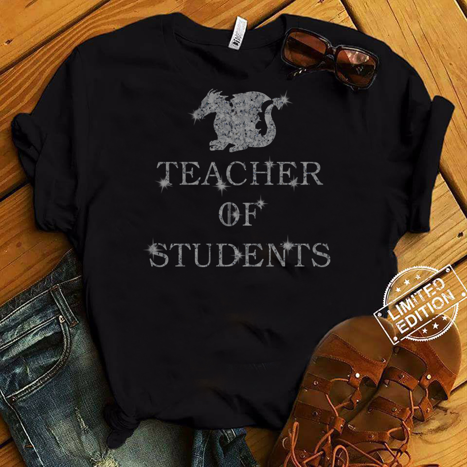 Diamond Teacher Of Students Game Of Thrones shirt