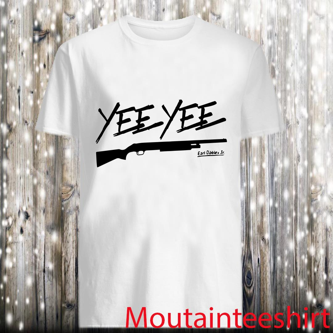 Granger Smith Yee Yee Shirt