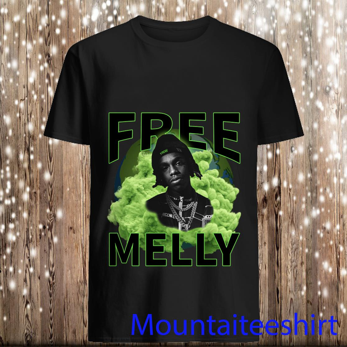1989 Store Free Melly Shirt