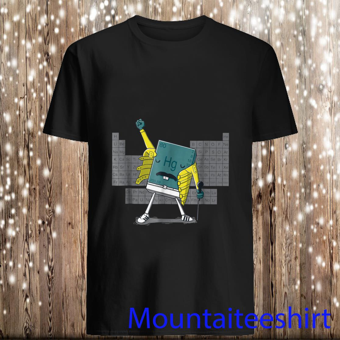 moutainteeshirt