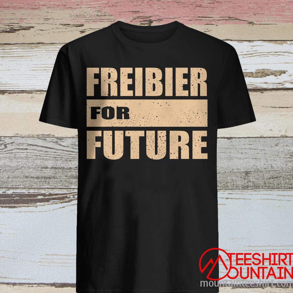 Feribbierfor Future Shirt