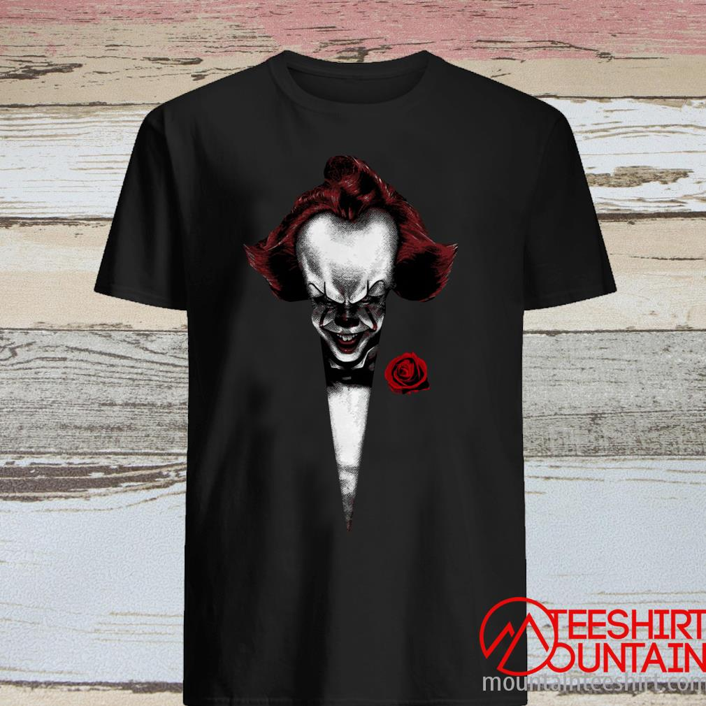 Halloween The Clown Father Pennywise It ShirtHalloween The Clown Father Pennywise It Shirt