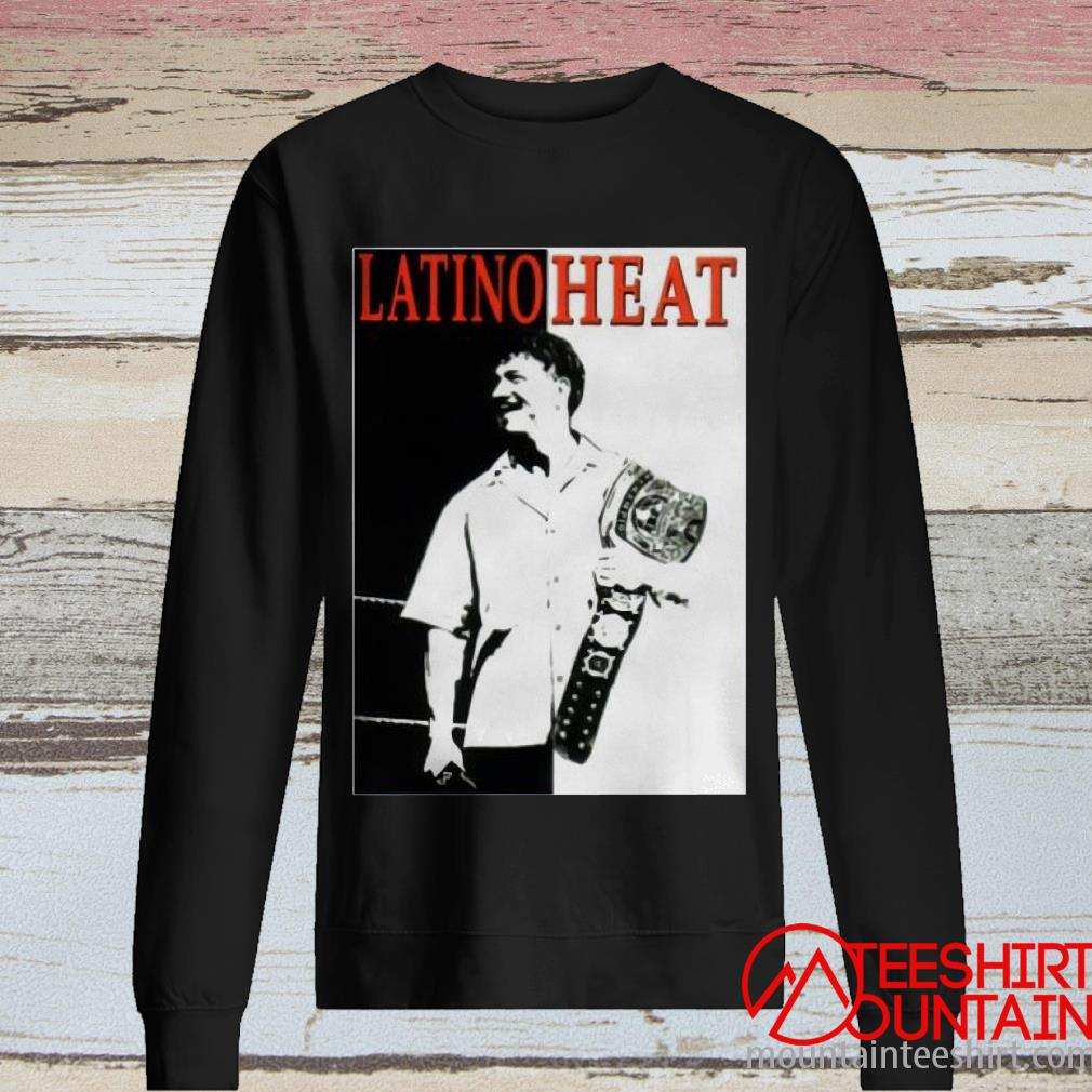 Latino Heat Shirt