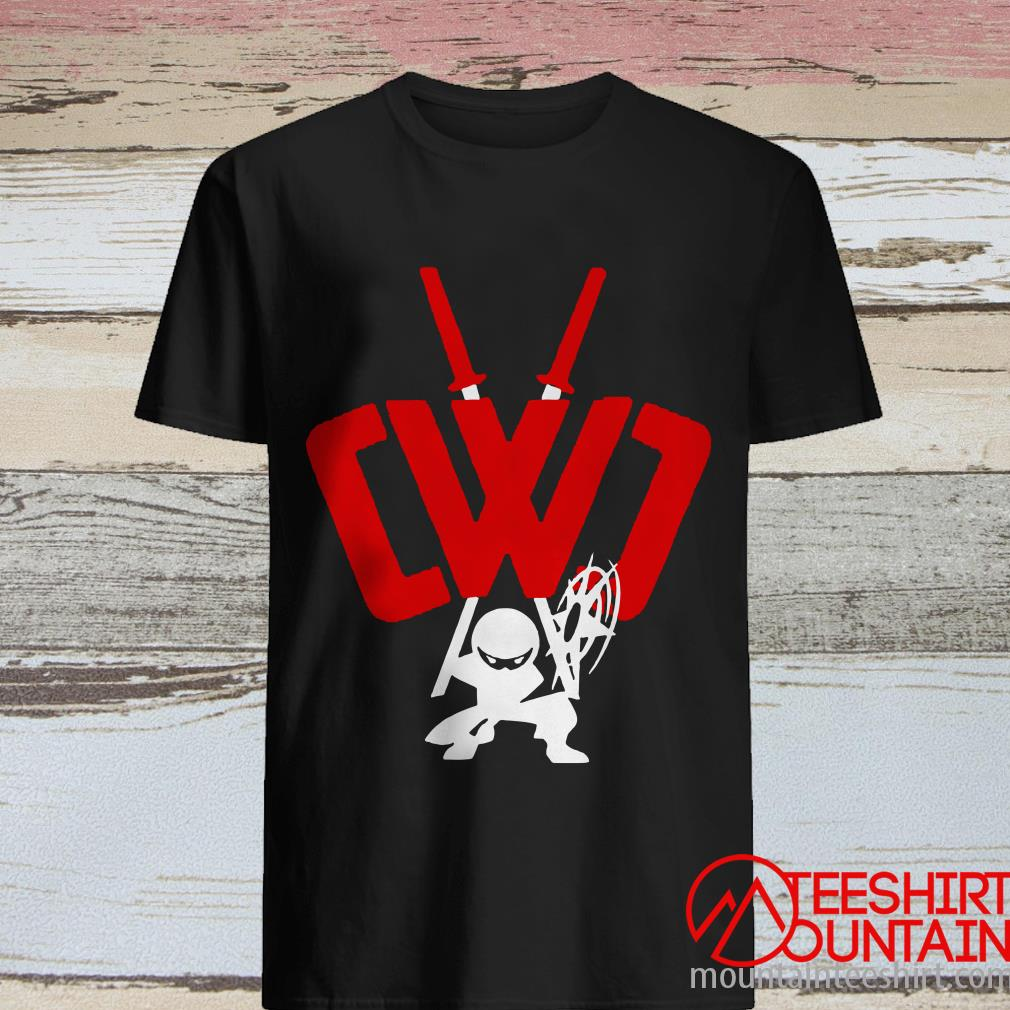 CWC Chad Wild Clay Ninja T-Shirt