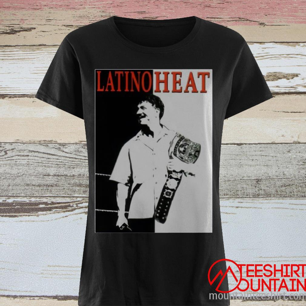 Latino Heat Women's T-Shirt