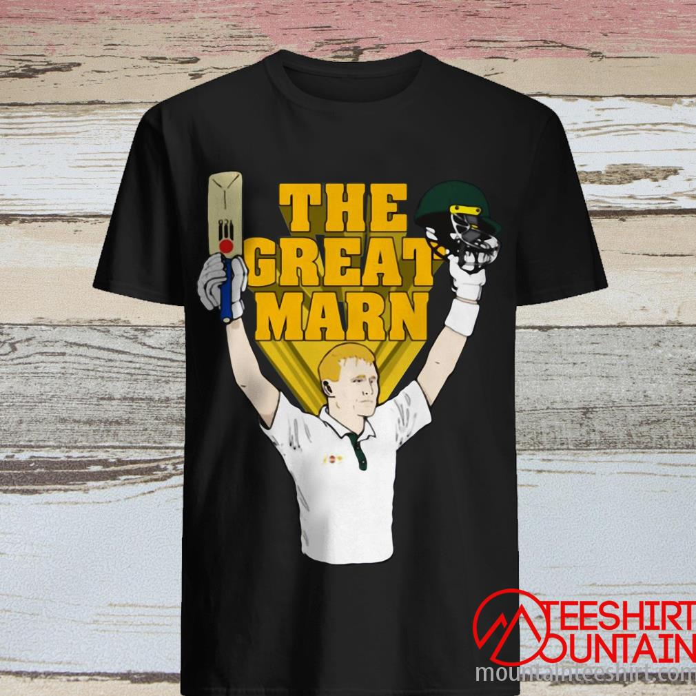 The Great Marn T-Shirt