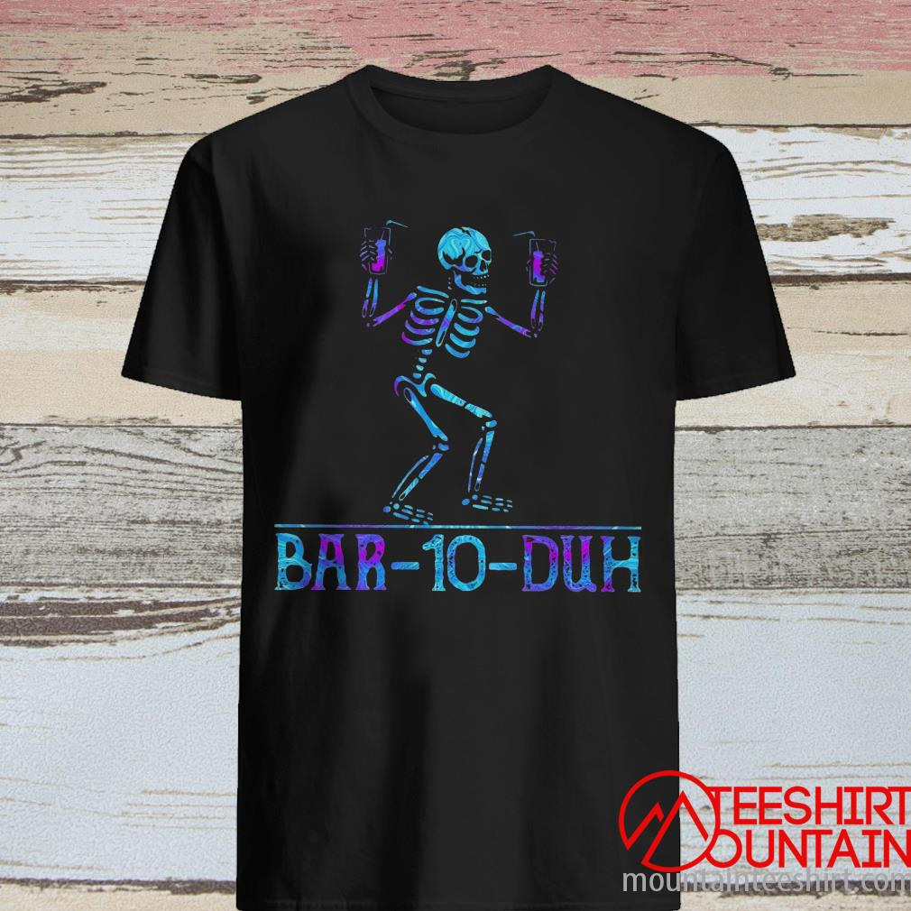Skeleton Drink Bar-20-Duh Shirt
