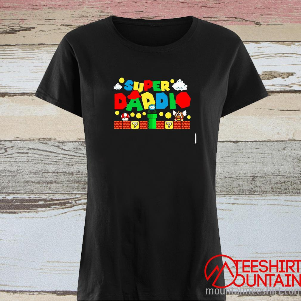 Happy Fathers Day 2021 Shirt ladies tee