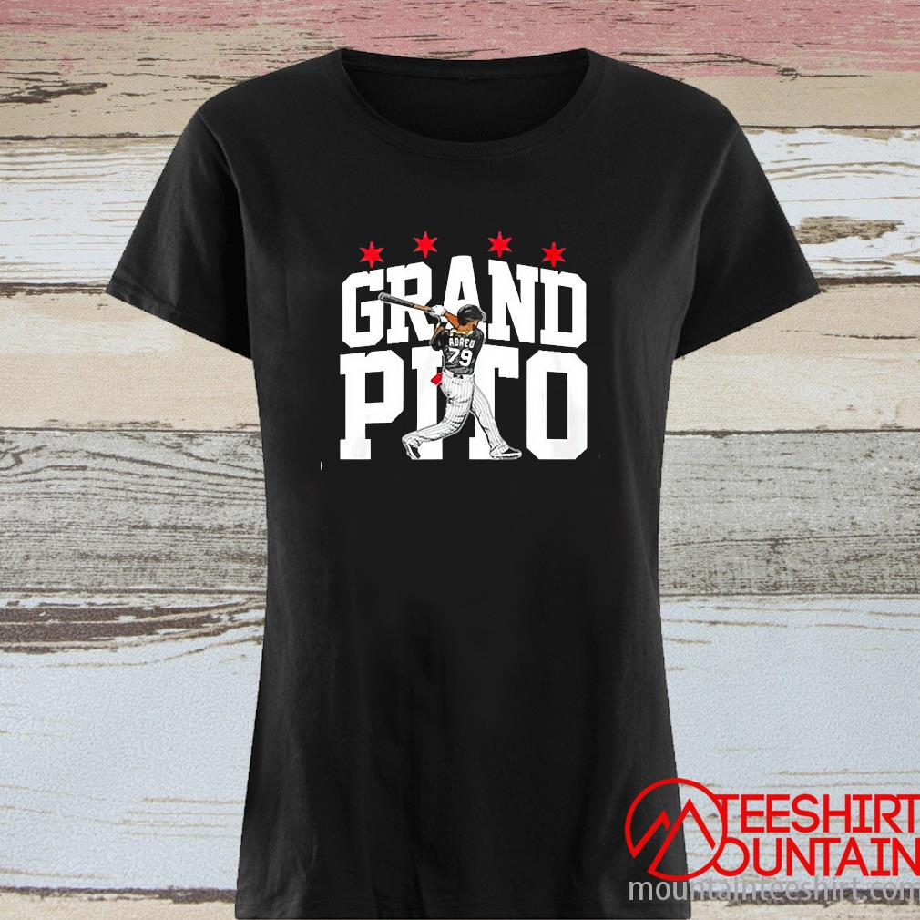 Jose Abreu Grand Pito Shirt ladies tee