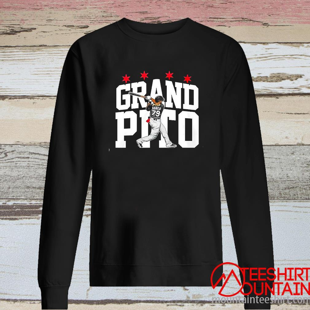 Jose Abreu Grand Pito Shirt long sleeve